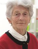 Portrait von Margarethe Müller