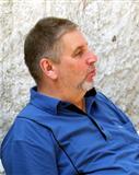 Portrait von Hans-Georg 'HANSI' Herrmann